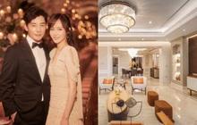 Hé lộ siêu căn hộ trị giá 250 tỷ đồng của vợ chồng Đường Yên: Hàng xóm toàn đại gia, nội thất đầy đẳng cấp