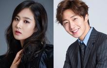 Phim của Yuri (SNSD) - Jung Il Woo ngừng quay vì diễn viên mắc COVID-19, cả đoàn khẩn cấp cách ly