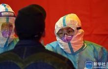 Trung Quốc liên tiếp xuất hiện ca bệnh Covid-19 trong cộng đồng