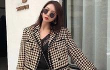 Lê Hồng Ngọc Cẩm Store lý giải xu hướng áo dạ tweed năm 2020