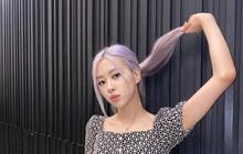 5 cách tạo kiểu tóc thẳng tưng siêu sang chảnh quý tộc, ngắm rồi muốn đi ép tóc ngay và luôn