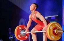 """Hai VĐV cử tạ Việt Nam bị cấm thi đấu 4 năm vì """"dính"""" doping"""