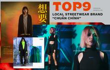 """Muốn tìm những món """"dễ mặc - dễ đẹp"""", nam nữ đều hợp thì đây là 9 local streetwear brand Việt Nam dành cho bạn"""