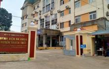 Hà Nội: Cháu bé 15 tháng tuổi tử vong bất thường tại bệnh viện