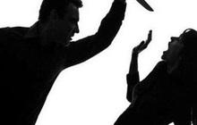 Mâu thuẫn chuyện gia đình, chồng đâm chết vợ trước mặt mẹ vợ trong đêm