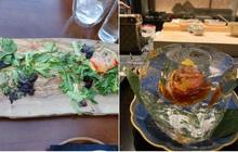 """Những lần thực khách """"tởn tới già"""" bởi cách phục vụ đồ ăn của các nhà hàng, trường hợp cuối xin phép miễn bình luận!"""