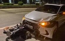 Vụ nữ lao công bị ô tô tông tử vong thương tâm: Người lái xe gây tai nạn là thanh tra Sở GTVT tỉnh Hưng Yên