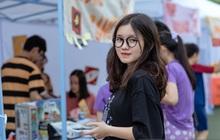 Lần đầu tiên Hà Nội xuất hiện hội chợ sở thích cho giới trẻ, đi tay không nhưng ai cũng có quà đem về