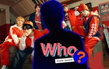 """Nhà NCT có chàng idol netizen cho là được SM """"push"""" mạnh tay nhưng sự thật lại chẳng hát được 1 câu nào trong album 8 bài?"""