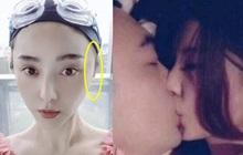 """Phạm Băng Băng gây chú ý vì đôi tai đặc biệt khi khoe ảnh selfie, scandal bị nghi lộ ảnh """"giường chiếu"""" năm xưa bị đào lại"""