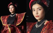 """NÓNG: Hoạn Thư của phim Kiều chính thức lộ diện, là """"mợ Hai"""" Cao Thái Hà chứ ai!"""