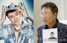 """Park Jin Young đi đâu cũng kể bị SM """"đánh rớt"""" nhưng Lee Soo Man """"bóc phốt"""" ngược lại: Là do cậu ấy quyết định!"""