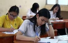 Sở GD&ĐT TP.HCM công bố thời gian dự kiến thi vào lớp 10
