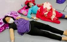 Hơn 150 người nghi ngộ độc sau bữa tiệc khánh thành chùa