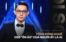Kiểm lại những lần ồn ào chưa qua drama đã tới của Tống Đông Khuê - CEO sinh năm 1999 của Người Ấy Là Ai