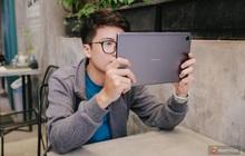 3 lý do khiến Samsung Galaxy Tab A7 trở thành máy tính bảng dành cho những người mê phim