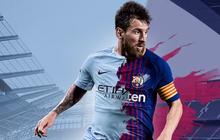 Man City có kế hoạch chi tiết để đón Lionel Messi
