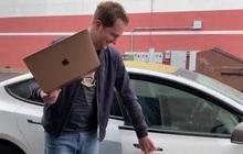 MacBook chạy chip M1 có thể được dùng làm chìa khoá ô tô