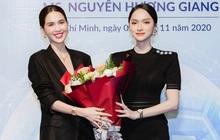 Hương Giang comeback ngoạn mục hậu biến căng với antifan: Lên luôn chức Phó tổng, ngang vị trí của Ngọc Trinh?
