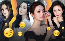 So kè gu thời trang của 3 cặp địch thủ Cbiz: Dương Mịch - Lệ Dĩnh khó phân thắng bại, gắt hơn cả là cặp Phạm Băng Băng - Triệu Vy