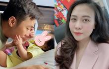 """Đâu chỉ Đông Nhi, Đàm Thu Trang nay cũng bị cho """"ra rìa"""", phải đăng hẳn status than thở vì con gái... mê ba bất chấp"""