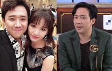 """Yêu Hari Won 4 năm, Trấn Thành gây bất ngờ khi bộc bạch: """"Tôi không sợ vợ, tôi chỉ sợ mất vợ"""""""
