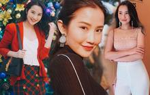 """Vợ sắp cưới của Phan Thành: Là """"bánh bèo"""" chính gốc, đồ hiệu bạt ngàn, chưa kể đến tủ makeup nhìn mà mê đắm"""