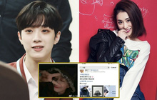 Guanlin (Wanna One) bị bóc tơi bời liên hoàn phốt: Khạc nhổ bừa bãi, lộ cả danh tính bạn gái sống chung hơn 10 tuổi?