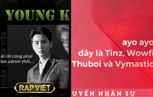 Ai rồi cũng rap thôi: Fanpage idol Kpop Việt tuyển admin mà làm hẳn video rap cực chất viral khắp MXH, cứ ngỡ thí sinh Rap Việt thể hiện!