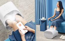 Xiaomi ra mắt bồn ngâm chân: Làm ấm nhanh và ổn định, giá 1,4 triệu đồng