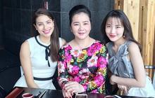 """Hóa ra mẹ vợ của thiếu gia Phan Thành là giám khảo Hoa hậu Hoàn vũ VN với câu nói gây ám ảnh """"Trừ điểm thanh lịch""""!"""