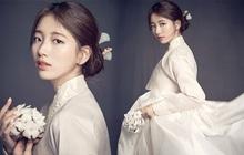 Hot lại bộ ảnh Hanbok huyền thoại của Suzy, sự việc đằng sau hậu trường qua lời kể của ekip gây xôn xao dư luận
