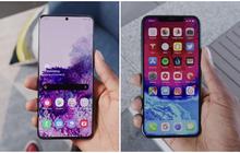 """iPhone có 4 điều """"ờ mây zing, gút chóp"""" giúp đánh bại mọi smartphone đến từ Android"""