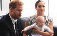 Meghan Markle gây sốc khi bất ngờ cho biết đã sảy thai đứa con thứ hai với Harry khiến dư luận truyền thông bàng hoàng