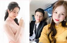 Primmy Trương có động thái đầu tiên sau đám hỏi bí mật với Phan Thành, chưa gì đã cực khéo léo với em dâu tương lai