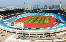 """Sân Mỹ Đình sẽ được """"khoác áo mới"""" chuẩn bị cho SEA Games 31"""