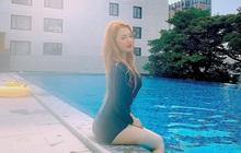 Giảm 8,5kg trong 3 tháng, gái xinh xứ Hàn chia sẻ bí quyết giảm cân nhanh mà vẫn ăn đủ 3 bữa mỗi ngày