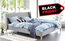 7 mẫu giường ngủ đang được sale mạnh đến 50%, tiết kiệm ngay bạc triệu