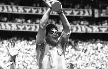 Truyền thông thế giới sốc nặng, bàng hoàng trước sự ra đi đột ngột của huyền thoại Diego Maradona