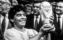 """Nữ phóng viên Anh: """"Điều buồn nhất là sự ra đi của Maradona không bất ngờ"""""""