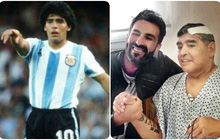 Những ngày cuối cùng của huyền thoại Diego Maradona trước khi mãi mãi ra đi