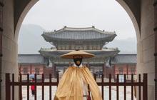 Hàn Quốc ghi nhận số ca nhiễm COVID-19 cao nhất trong 8 tháng