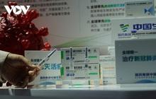 Vaccine COVID-19 đầu tiên của Trung Quốc sắp đưa ra thị trường