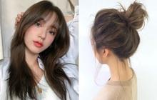 6 kiểu tóc nhìn đơn giản nhưng lại giúp các chị em trẻ xinh ra nhiều phần, ai nhìn cũng mê