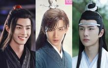 """Netizen chọn 10 nhân vật Hoa ngữ được yêu thích nhất 2020: Cặp đôi Trần Tình Lệnh và Tư Phượng """"Lưu Ly"""" kình nhau ở top 3"""
