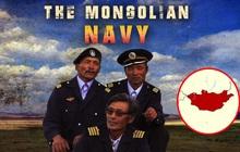 Sự thật về hải quân Mông Cổ: 7 người lính nhưng chỉ 1 đồng chí biết bơi, 4 tàu chiến 30 năm nằm im trong... hồ
