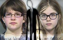 Phim tài liệu thương tâm về hai cô bé tấn công bạn học vì ám ảnh với ác quỷ Slenderman hư cấu
