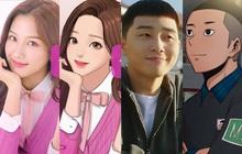 6 phim Hàn chuyển thể từ webtoon hay nức nở: Tầng Lớp Itaewon, True Beauty làm cả châu Á chia phe chính - phụ