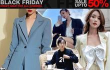 """Giờ sắm quần áo local brand Việt mới sướng: Sale """"dã man"""" lên đến 70%"""