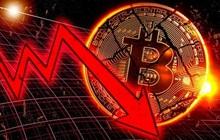 """Thất bại trước ngưỡng cửa lịch sử, Bitcoin và toàn thị trường tiền số đồng loạt """"gãy cánh"""" sau chuỗi ngày bay cao"""
